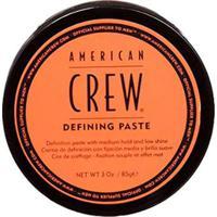 Pomada Para Cabelo American Crew Defining Past With Medium Hold 85G - Masculino