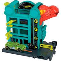 Pista Hot Wheels - City Downtown - Mattel