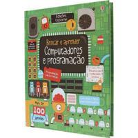 Brincar & Aprender: Computadores & Programação- Editora Editora Nobel