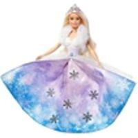 Barbie Dreamtopia Princesa Vestido Mágico Mattel