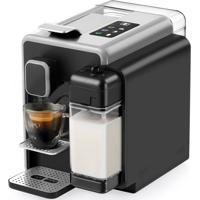 Máquina De Café Expresso E Bebidas Quentes Tres Corações Barista 220V