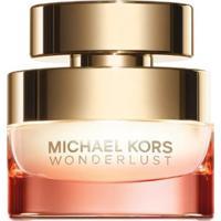 Perfume Feminino Wonderlust Michael Kors Eau De Parfum 30Ml - Feminino-Incolor