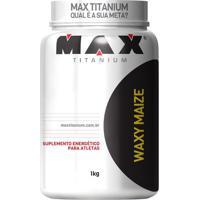 Suplemento Energético Waxy Maize- 1Kg- Probioticaprobiotica