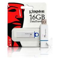 Pendrive Kingston Datatraveler G4 Dtig4 - 16Gb