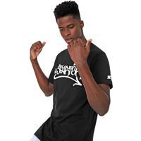 Camiseta Starter New Tag Preta