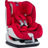 Cadeira Para Auto 0 A 25 Kg Seat Up 012 Red Passion Com Isofix