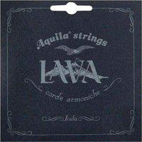 Encordoamento P/ Ukulele Tenor Aquila Aq114U-Th Lava Series High Nylon
