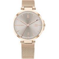 Relógio Tommy Hilfiger Feminino Aço Rosé - 1782208