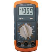 Multímetro Digital Cat2 9V 2Mohms Md-1002 Icel