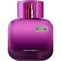 L.12.12 Pour Elle Magnetic Lacoste Perfume Feminino Edp 25Ml - Feminino-Incolor
