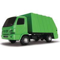 Caminhão Coletor Roda Livre - Urban Coletor - Roma Jensen