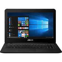 "Notebook Asus Z450Ua-Wx008T - Intel Core I5-7200U - Ram 8Gb - Hd 1Tb - Tela 14"" - Windows 10"