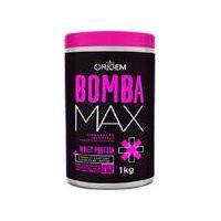 Creme De Hidratação Intensiva Whey Protein Bomba Max 1Kg