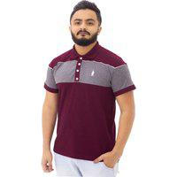 Camiseta Polo Masculina Decreto Base