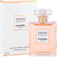 Perfume Chanel Coco Mademoiselle Eau De Parfum Feminino 100Ml