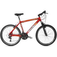 Bicicleta Gtsm1 Walk 1.0 Aro 26 Freio V-Brake 21 Marchas - Unissex