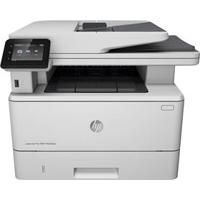 Multifuncional Hp Laserjet Pro M426Dw Wireless Com Impressora, Copiadora, Scanner
