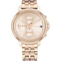Relógio Tommy Hilfiger Feminino Aço Rosé - 1782190