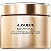 Demaquilante Lancôme Absolue Precious Cream Cleanser 200Ml - Feminino-Incolor