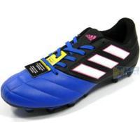Chuteira Adidas Ace 17.4 Campo Xfg Azl/Pto/Pnk - Adidas