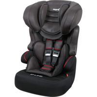 Cadeira Para Auto 9 A 36Kg Nania Beline Luxe Noir Cinza