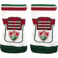 Meia Reve D'Or Sport Chuteira Fluminense Branca