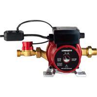 Pressurizador De Água 220V Pl-20 Vermelho Lorenzetti