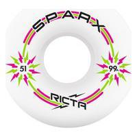 Roda Ricta Sparx 99A Rosa