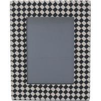 Bottega Veneta Porta-Retrato Pequeno - Cinza