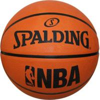 Bola Basquete Nba Spalding Fast Break - Unissex