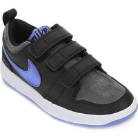 Tênis Infantil Nike Pico 5 Glitter - Unissex