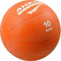 Medicine Ball Ahead Sports As1211 10Kg - Tricae