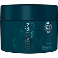 Máscara Twisted Curl Elastic Treatment 150Ml