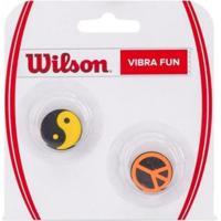 Antivibrador Wilson Vibra Fun Hearts - Unissex