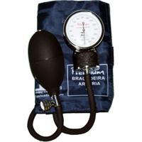 Aparelho De Pressão Sanny Aneróide Premium (Cód.: Efp3023 / Efv3023) Azul