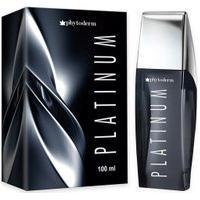 Perfume Phytoderm Platinum Feminino Deo Colônia 100Ml