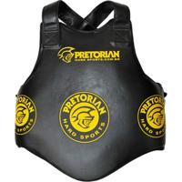 Protetor De Tórax Pretorian Premium - Masculino