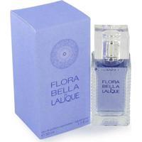 Flora Bella De Lalique Eau De Parfum Feminino 50 Ml