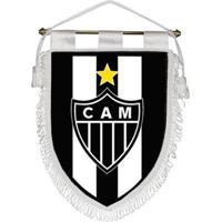 Flâmula Oficial Do Atlético Mineiro - Unissex