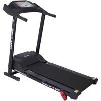 Esteira Eletrônica Max 2.0S Dream Fitness - Unissex