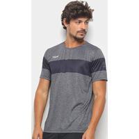 Camiseta Topper Treino Masculina - Masculino