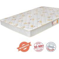 Colchao De Casal Sleep Max D28 138X0188X018 Bege Castor