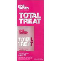 Sérum Phil Smith Total Treat Argan Oil 50Ml - Feminino-Incolor