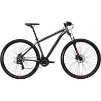 Bicicleta Groove Zouk Aro 29 21 Vel - Unissex