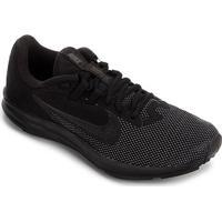 Tênis Nike Downshifter 9 Feminino - Feminino-Chumbo