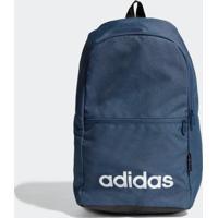 Mochila Adidas Linear Classic Daily Gn2077