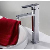 Torneira Misturador Monocomando Banheiro / Lavabo Bica Alta Absolute - Premierdecor