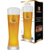 Copo Ruvolo Cerveja Weiss 680 Ml Baden Baden