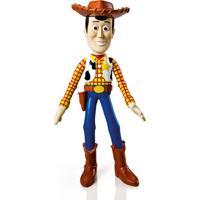 Boneco Grow Woody Toy Story Mutlicolorido