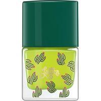 Esmalte Cremoso Latika Nail Cactus Polén Fluor - Unissex